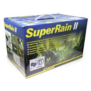 Lucky Reptile Super Rain II - Regnmaskin