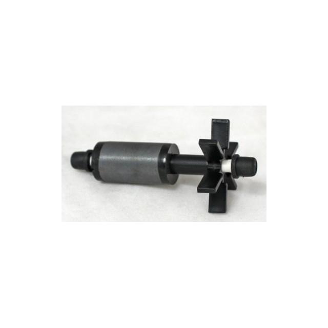 Drivmagnet Med Axel In 400 Tetra Filter