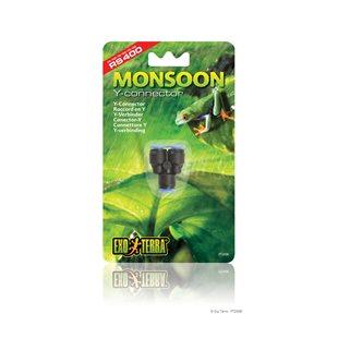 Exo Terra Monsoon - Y-Koppling