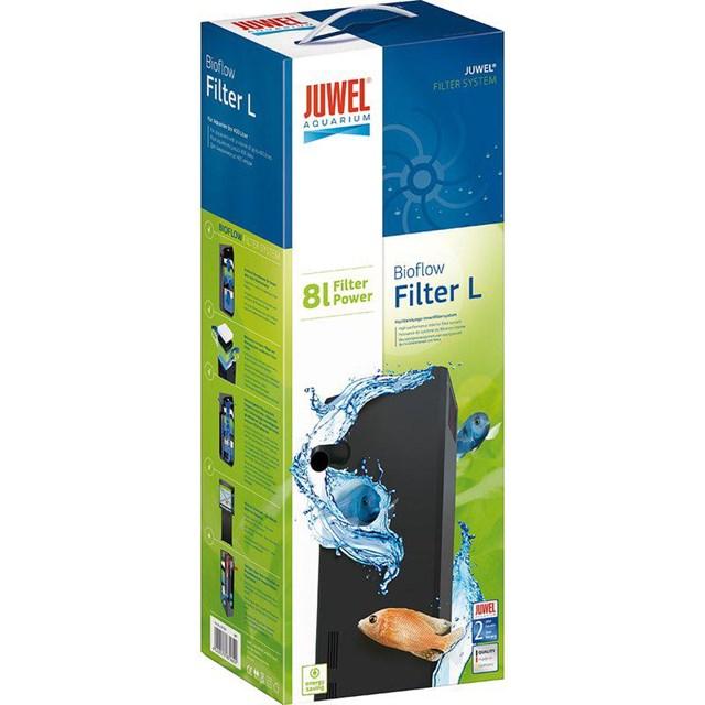 Juwel - Bioflow L 6.0 - Innerfilter - 1000 L/H