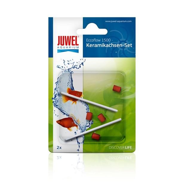 Juwel - Eccoflow - Keramisk axel - 1500