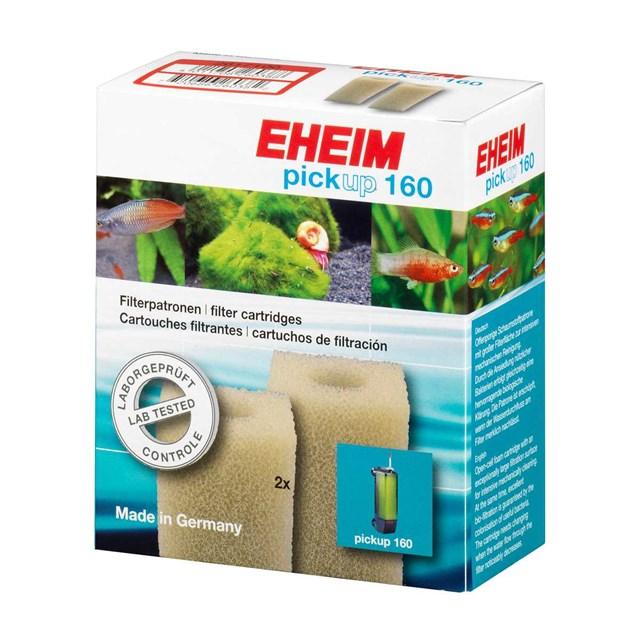 Eheim Pickup 160 (2010) - Filterpatron - 2 st