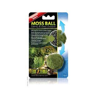 Exo Terra Mossboll - Odörkontroll