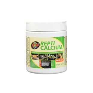 Zoo Med Repti Calcium - 227 g - Med D3 Utan Fosfor
