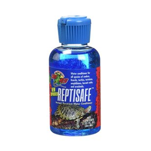 Zoo Med Reptisafe Water Conditioner - 66ml