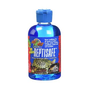 Zoo Med Reptisafe Water Conditioner - 125ml