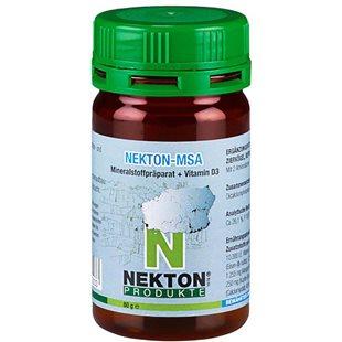 Nekton Msa - 80 g - Mineraltillskott
