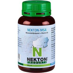 Nekton Msa - 180 g - Mineraltillskott