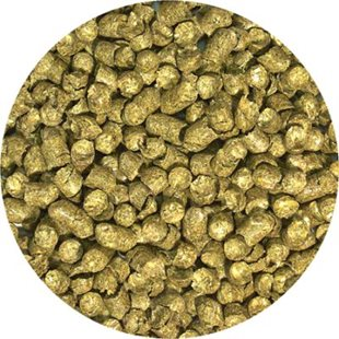 Zoo Med - Natural Grassland Tortoise Food - 22.7 Kg