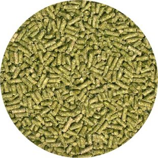 Zoo Med Natural Adult Iguana Food - 11.35 kg