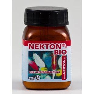 Nekton Bio - 35Gr - För Fjäderuppbyggnad