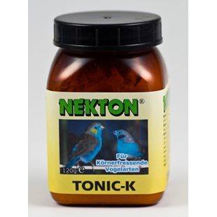 Nekton Tonik-K - 200Gr - För Fröätande Fåglar