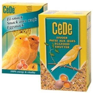 Cede Äggfoder ´Snacks´ - 150gr