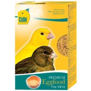 Cede Äggfoder - 1Kg