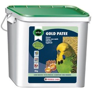Orlux Äggfoder - Undulat 5Kg - Gold Pate
