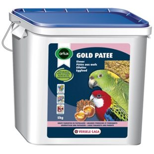 Orlux Äggfoder - Par/Pap - 5Kg - Gold Pate