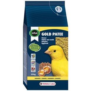 Orlux - Äggfoder - Kanarie - Gold Pate - 250 gr