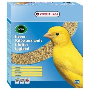 Orlux Äggfoder - Torrtkanarie - 5Kg