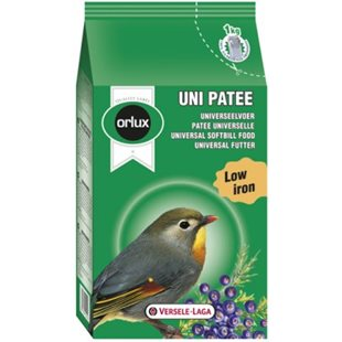 Orlux Universalfoder - 1Kg