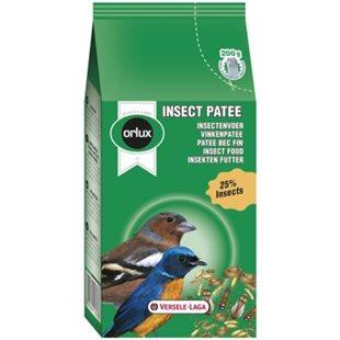 Orlux - Insektsfoder - 200 gr