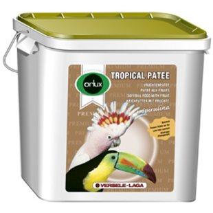 Orlux Tropical Patee - 5Kg
