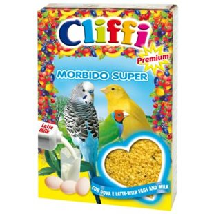 Cliffi Uppmat. Super - 300gr