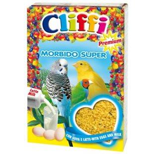 Cliffi Uppmat. Super - 300gr