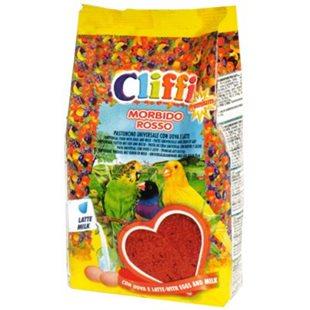 Cliffi Färgfoder - 1 Kg