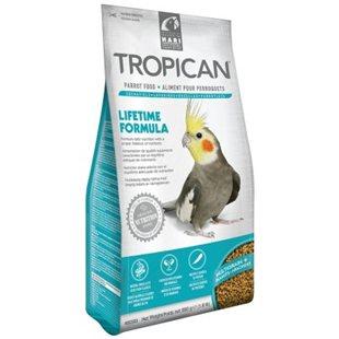 Tropican Underhåll - 820Gr - Parakit