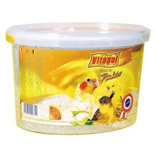 Vitapol Fågelsand - 5,4 kg - 3 L