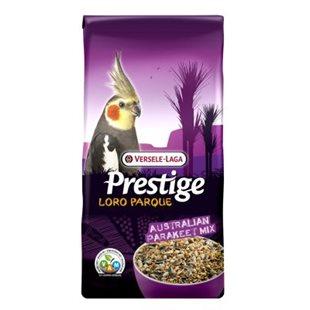 Prestige Parakit - 2.5Kg - Austr. Premium