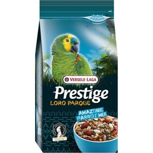 Prestige Papegoj - 1Kg - Amazone Premium