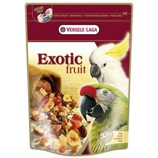 Papegoj Exotic - Fruitmix - 600Gr