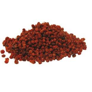 Rönnbär - Torkade - 25 Kg