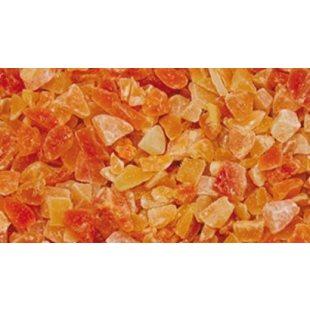 Papayafrukt - Torkade Bitar - 5 Kg