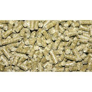Kaninpellets - 5 mm - 5 Kg