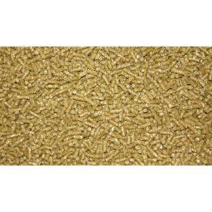 Marsvinspellets - 5 mm - C-Vitamintillskott - 5Kg