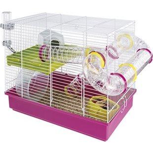 Hamsterbur  Laura - Ferplast - 46x29x37