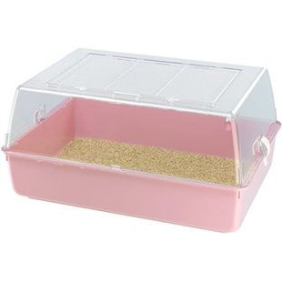 Hamsterbur Mini Duna - MultiMix - Ferplast - 55x39x27