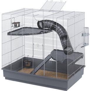 Råttbur Jenny - Ferplast - 80x50x79.5