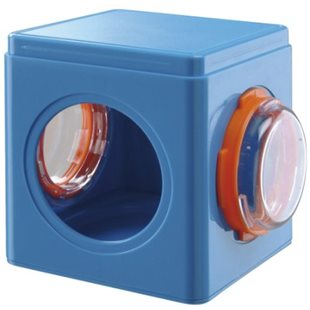 Fp Cube - 2 st - 12.5x9.5x10.5