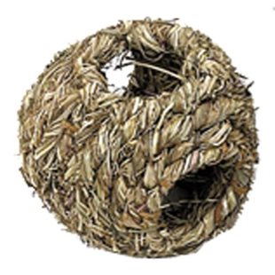 Sovhåla - Hamster - 10Cm Diam - 4 Hål