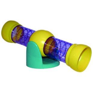 Vipprör - Plast - Hamster - 26.5 Cm