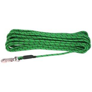 Alac Spårlina grön Med Reflex 6mm x 15m
