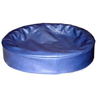 Bia Oval - 60x70x12.5 - Blå