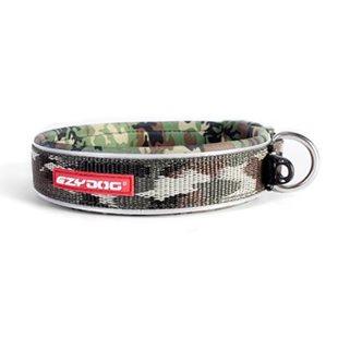 EzyDog Neo XS - Camo - Hundhalsband 30-33 cm