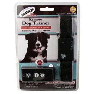Fjärrkontroll Dog kontroll