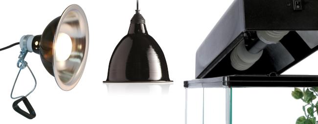Armaturer & lamphållare