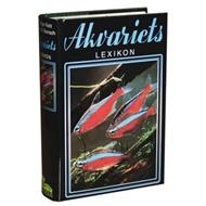 Akvarieböcker