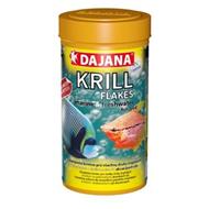 Mat till saltvattensfisk